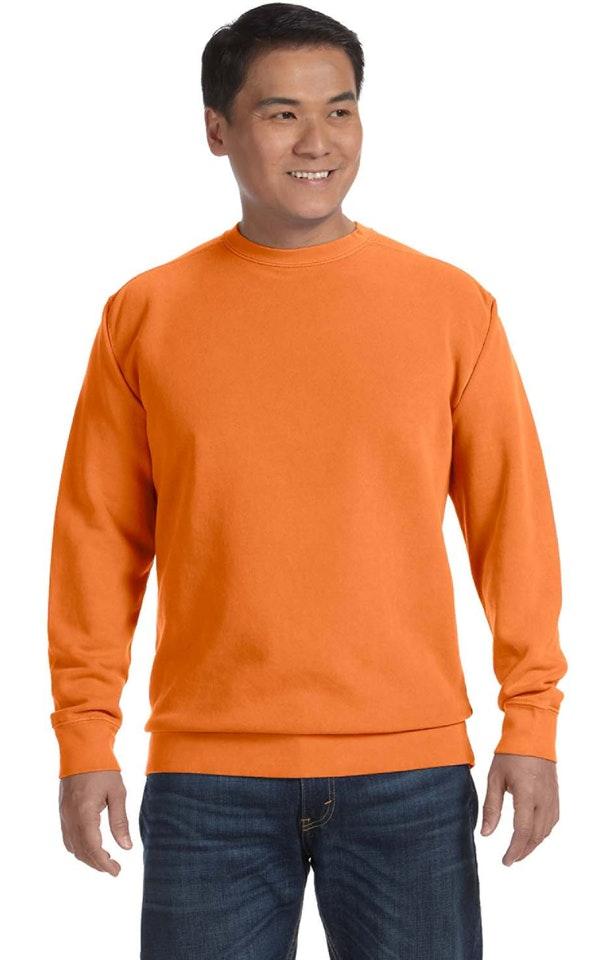 Comfort Colors 1566 Burnt Orange