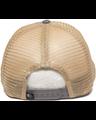 Outdoor Cap PWT-200M Graphite / Tea Stain