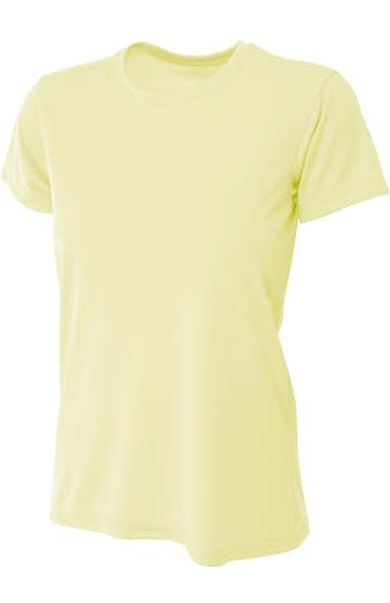 A4 NW3201 LIGHT YELLOW