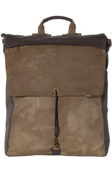 Dri Duck 1041J2 Field Khaki/ Charcoal