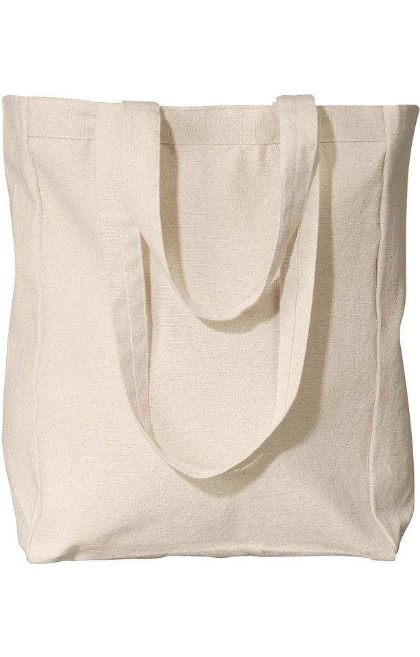 Liberty Bags 8861 Natural