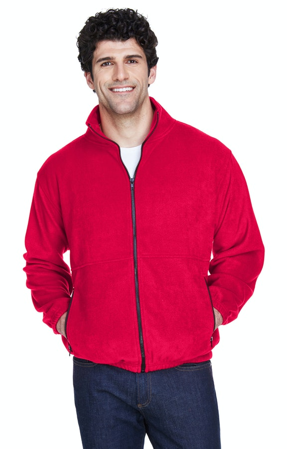 UltraClub 8485 Red