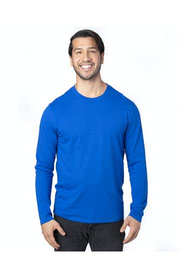 Threadfast Apparel 100LS Royal