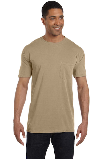 Comfort Colors 6030CC Khaki