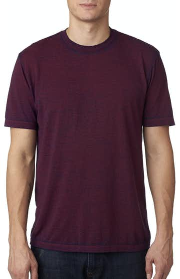 Tie-Dye 1350 Burgundy
