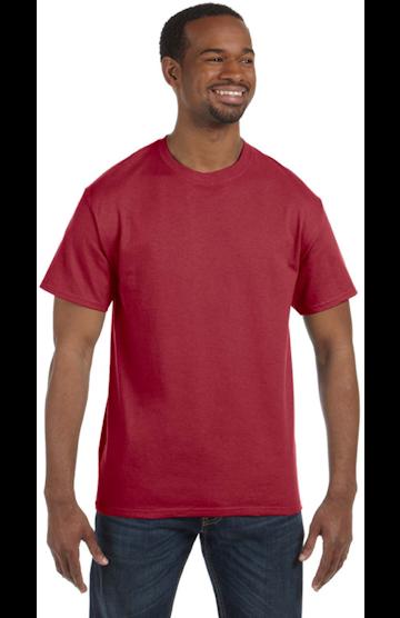 Jerzees 29M Crimson