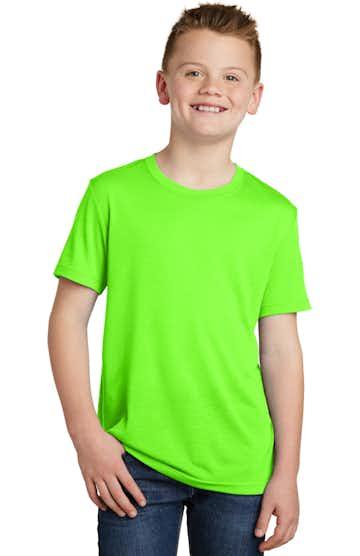 Sport-Tek YST450 Neon Green