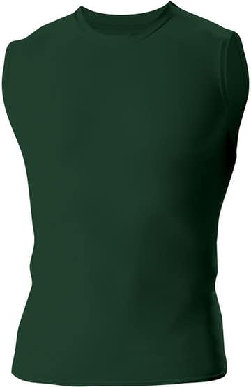 A4 N2306 Forest Green