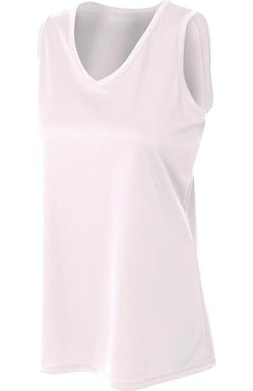 A4 NW2360 White