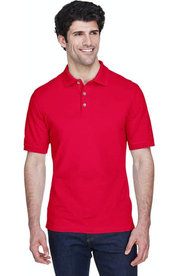 UltraClub 8535 Red