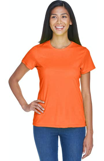UltraClub 8420L Bright Orange