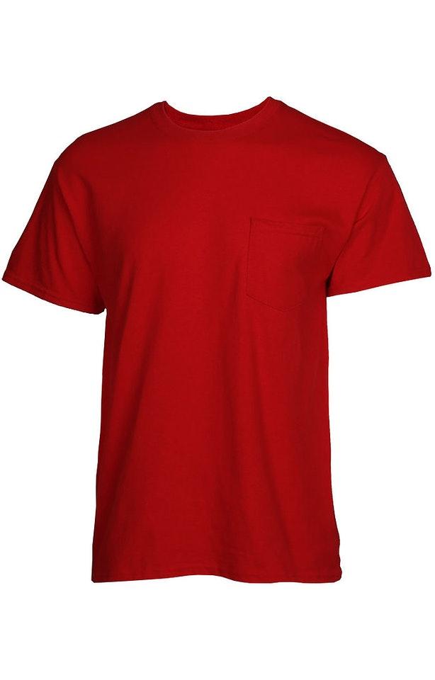 Tultex 0293TC Red