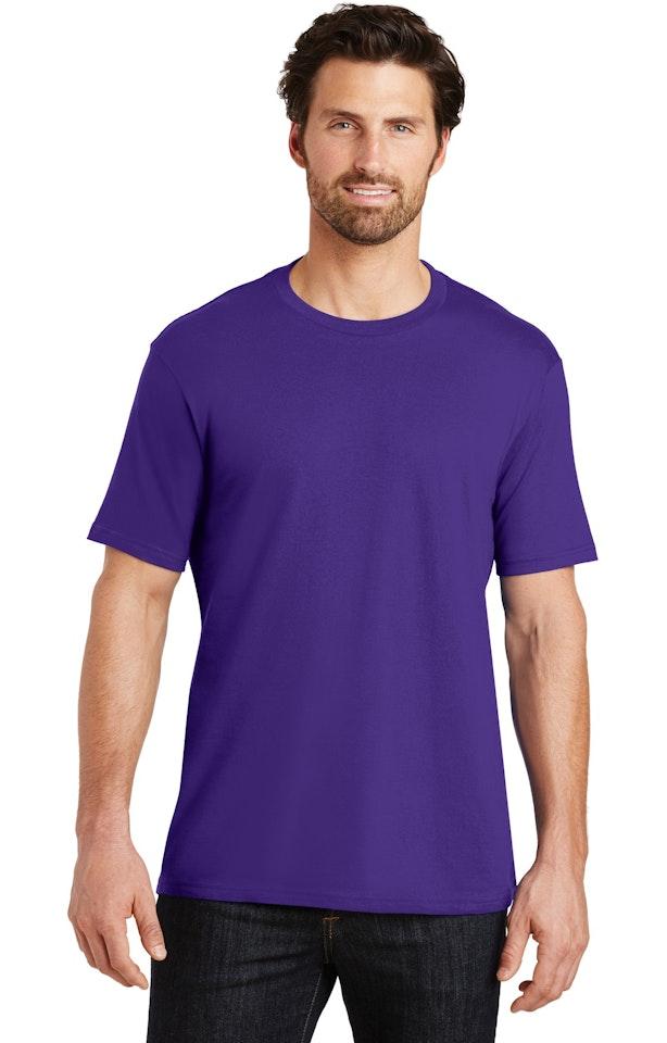 District DT104 Purple