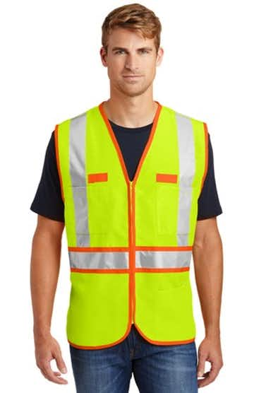 CornerStone CSV407 Safety Yellow