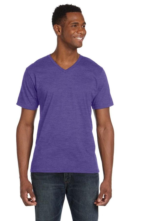 Anvil 982 Heather Purple