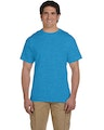 Fruit of the Loom 3931 Turquoise Heather