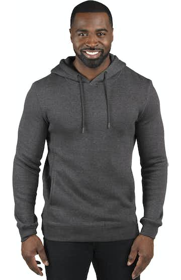 Threadfast Apparel 320H CHARCOAL HEATHER