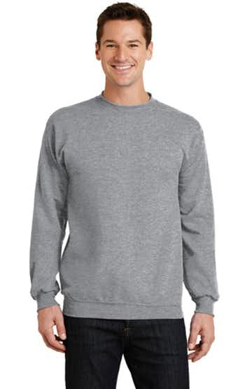 Port & Company PC78 Athletic Heather