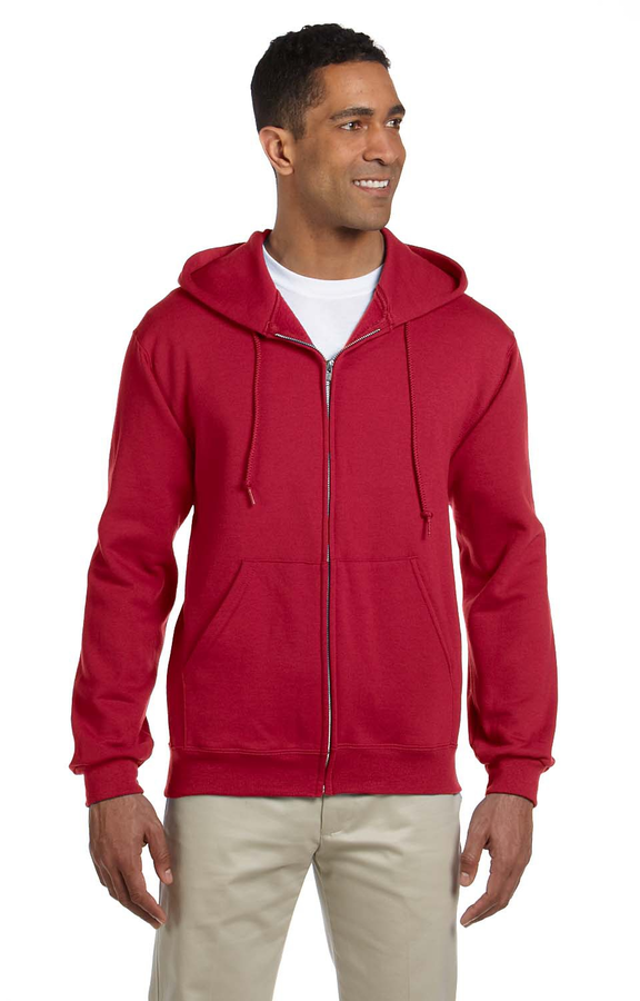 Jerzees 4999 Red