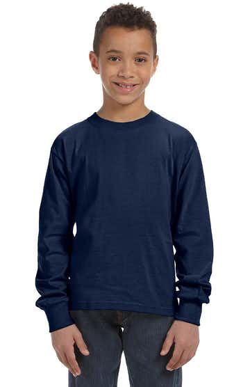 Fruit of the Loom 4930B J Navy