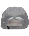 Outdoor Cap OC770 White / Gray / Red