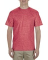 Alstyle AL1701 Red Heather