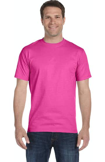 Hanes 5280 Wow Pink
