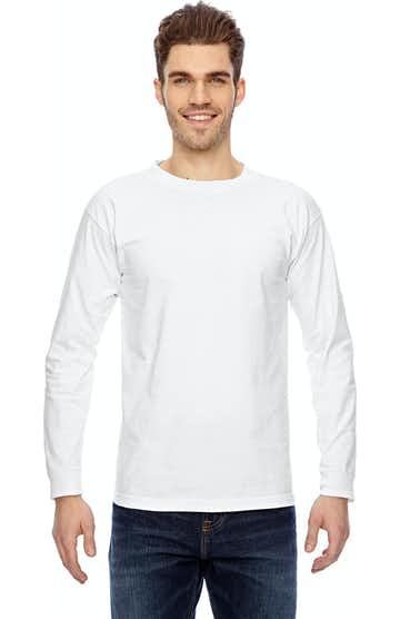 Bayside BA6100 White