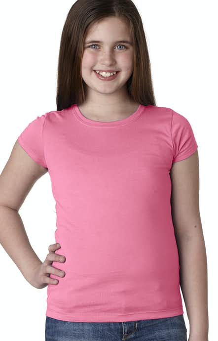 Next Level N3710 Hot Pink