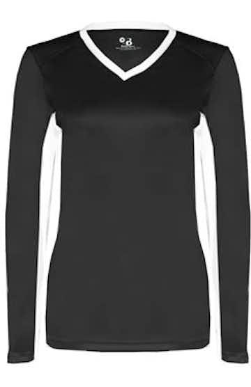 Badger 6164 Black / White