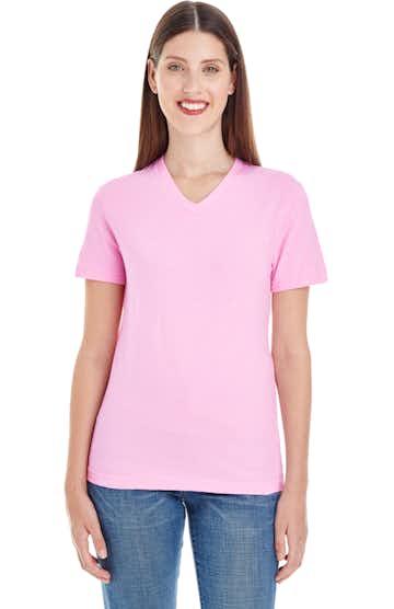 American Apparel 2356W Pink