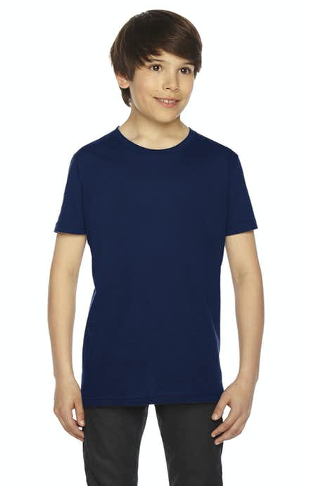American Apparel 2201W Navy