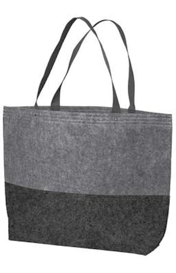 Port Authority BG402L Ft Gray / Ft Charcoal