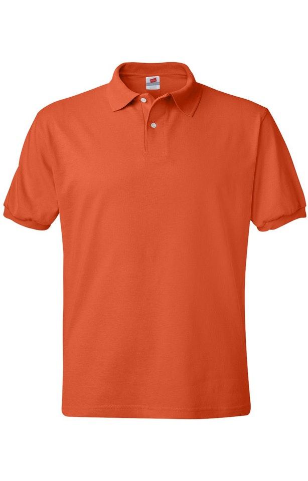 Hanes 054 Orange