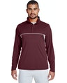 Team 365 TT26 Sport Maroon Heather