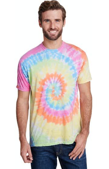 Tie-Dye CD1090 Pastel