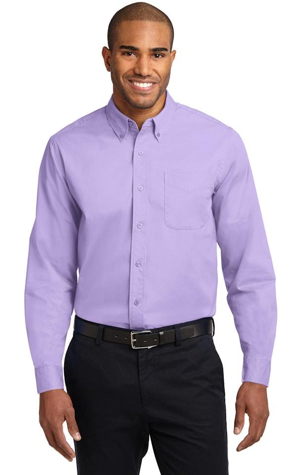 Port Authority TLS608 Bright Lavender