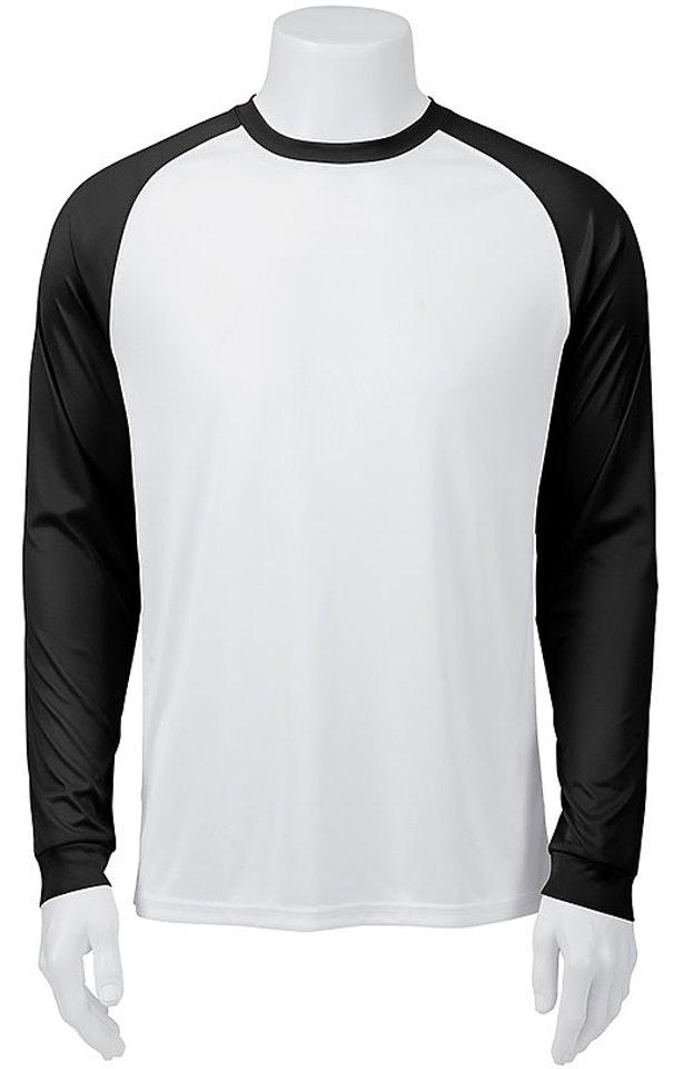 Paragon SM0215 White / Black