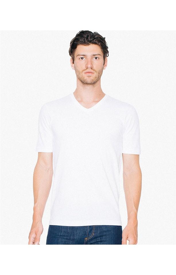 American Apparel 24321 White