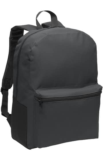 Port Authority BG203 Dark Charcoal