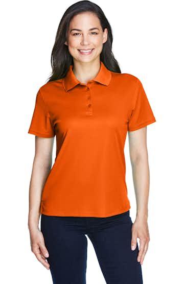 Ash City - Core 365 78181 Campus Orange
