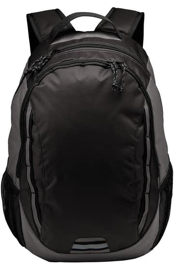 Port Authority BG208 Dark Charcoal / Charcoal