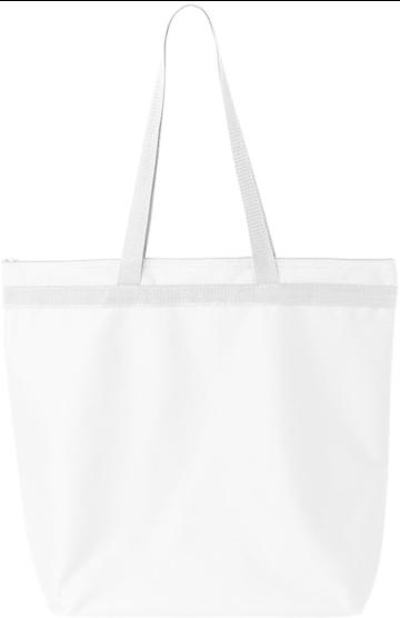 Liberty Bags 8802 White