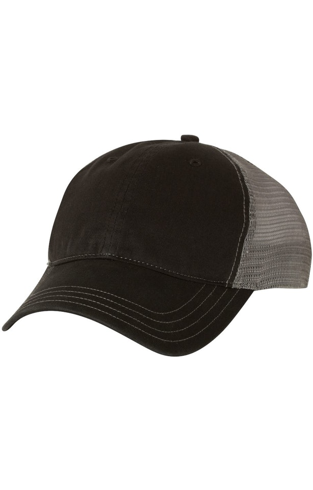 Richardson 111 Black/ Charcoal