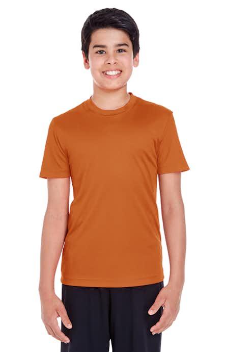 Team 365 TT11Y Sprt Brnt Orange
