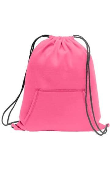 Port & Company BG614 Neon Pink