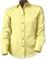 FeatherLite 5283 Safari Yellow