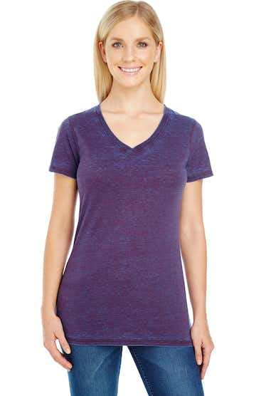 Threadfast Apparel 215B Berry