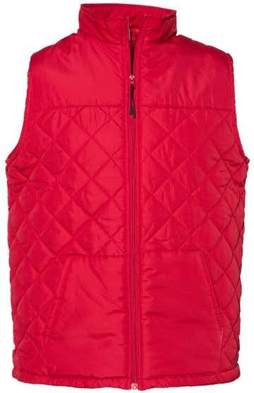 Badger 7660 Red