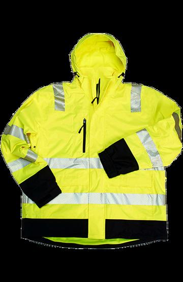 Xtreme Visibility XVRW7323J Yellow